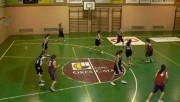 Calaf acull aquest dissabte la final del Campionat territorial infantil femení de bàsquet