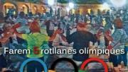 Calaf recrearà la Sardana Olímpica