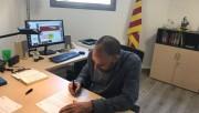 Calaf convida els alcaldes que van signar el decret a favor del referèndum d'autodeterminació a una sessió dels Pastorets de Calaf
