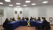 El Ple de l'Ajuntament de Calaf aprova el reglament del futur tanatori
