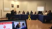 L'Ajuntament de Calaf celebra el darrer Ple de la legislatura