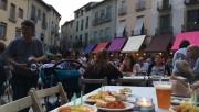 Aquest dissabte arriba el Tasta la plaça!!! a Calaf