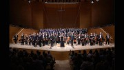 La calafina Marina Torra s'estrena com a soprano amb l'Orfeó Català a l'Auditori de Barcelona