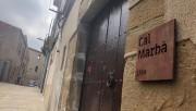 L'Ajuntament de Calaf identifica les cases del casc antic amb els seus noms originals