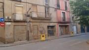 Comencen les obres de substitució de les canonades de fibrociment a la plaça de les Eres i al tram inicial del carrer Salvador Espriu
