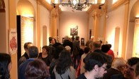 Inauguració exposició Laureà Figuerola
