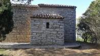 Rehabilitació Ermita de Sant Sebastià de Calaf