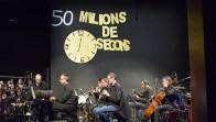 Músics 50 M de segons