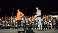 Lloll Bertran, Eloi Fonoll i Escola Alta Segarra