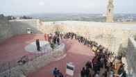 Inauguració del castell