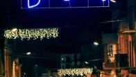 Il·luminació Calaf Nadal 2020-21