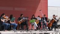 Plantada 2015 Concert Escola de Música