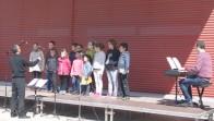 Arrela't 2014 Actuació musical