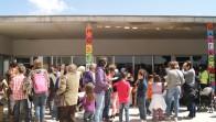 St. Jordi 2014 Mostra gastronòmica 3