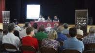 Conferència del Mil·lenari sobre els Cardona i el castell de Calaf