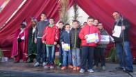 Participants en la categoria Millor Plaça o Carrer decorats amb motius del Mil·lenari