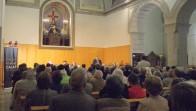 Conferència inaugural Mil·lenari - Públic