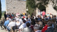 Sant Sebastià 2014 - Missa