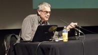 Josep Maria Solà va parlar a l'AUGA sobre el Mil·lenari de Calaf