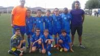 Segona jornada del Torneig de Futbol del Mil·lenari