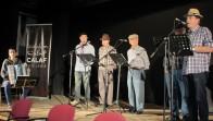 Actuació del grup Conya Marinera