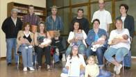 Arrela't a Calaf. 14 de maig de 2007