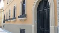 Exterior de la Casa Bertran