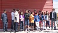 Plantada Arrela't a Calaf 2013 - Consell d'Infants