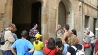 Jornades Patrimoni 2009. Cases senyorials