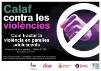 Com tractar la violència en parelles adolescents
