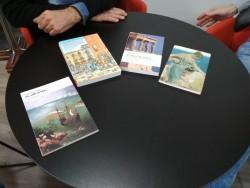 Llibres J.M Solà
