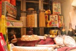 Aparador 2 botigues antigues Calaf