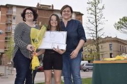 Entrega Premi Flor Natural