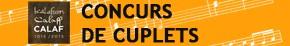 Concurs cuplets