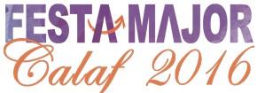 Banner Festa Major 2016
