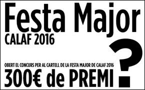 Concurs cartells FM 2016