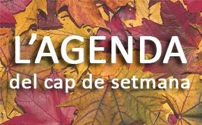 L'agenda de Calaf - Del 5 al 7 de febrer de 2016