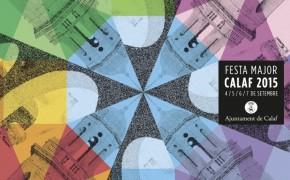 Calaf es prepara per viure la seva Festa Major més participativa