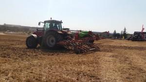 Mostra Agro Alta Segarra 2016