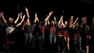 Concert A grup vocal