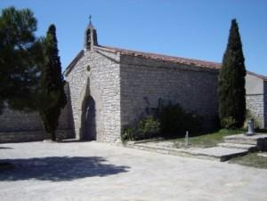 L'ermita es rehabilitarà amb un projecte de la Diputació de Barcelona