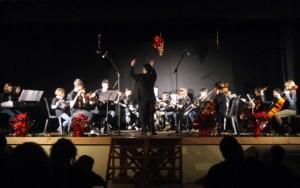 Audició de l'Escola de Música del 2n trimestre del 2017