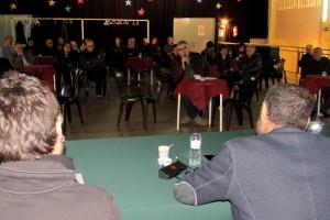 'L'alcalde respon' celebrat el gener de 2017