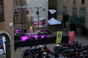 Concert Alidé Sans - DesFOLCa't 2021