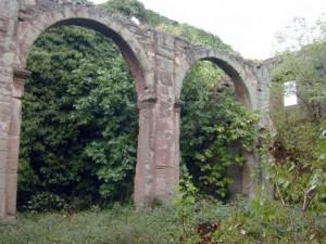Convent de Sant Francesc - Calaf