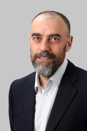 Jordi Badia i Perea - Alcalde de Calaf