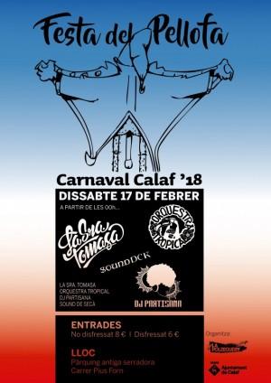 Dissabte de Carnaval