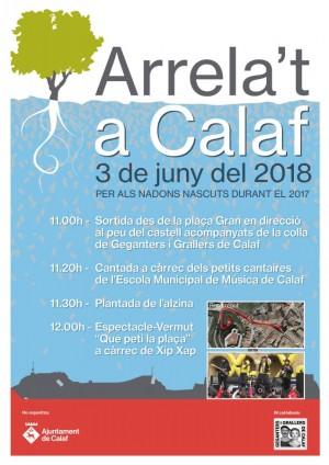 Arrela't 2018