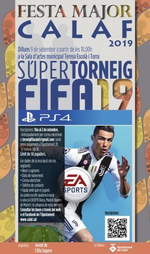 Campionat FIFA 19
