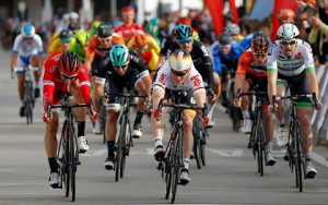 IMATGE: Lotto Soudal Cycling Team Fanpage